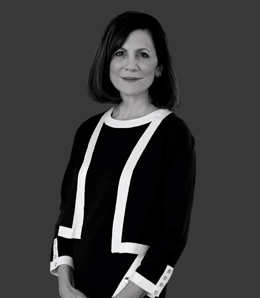 Marialena Ziska, Chief Revenue Officer