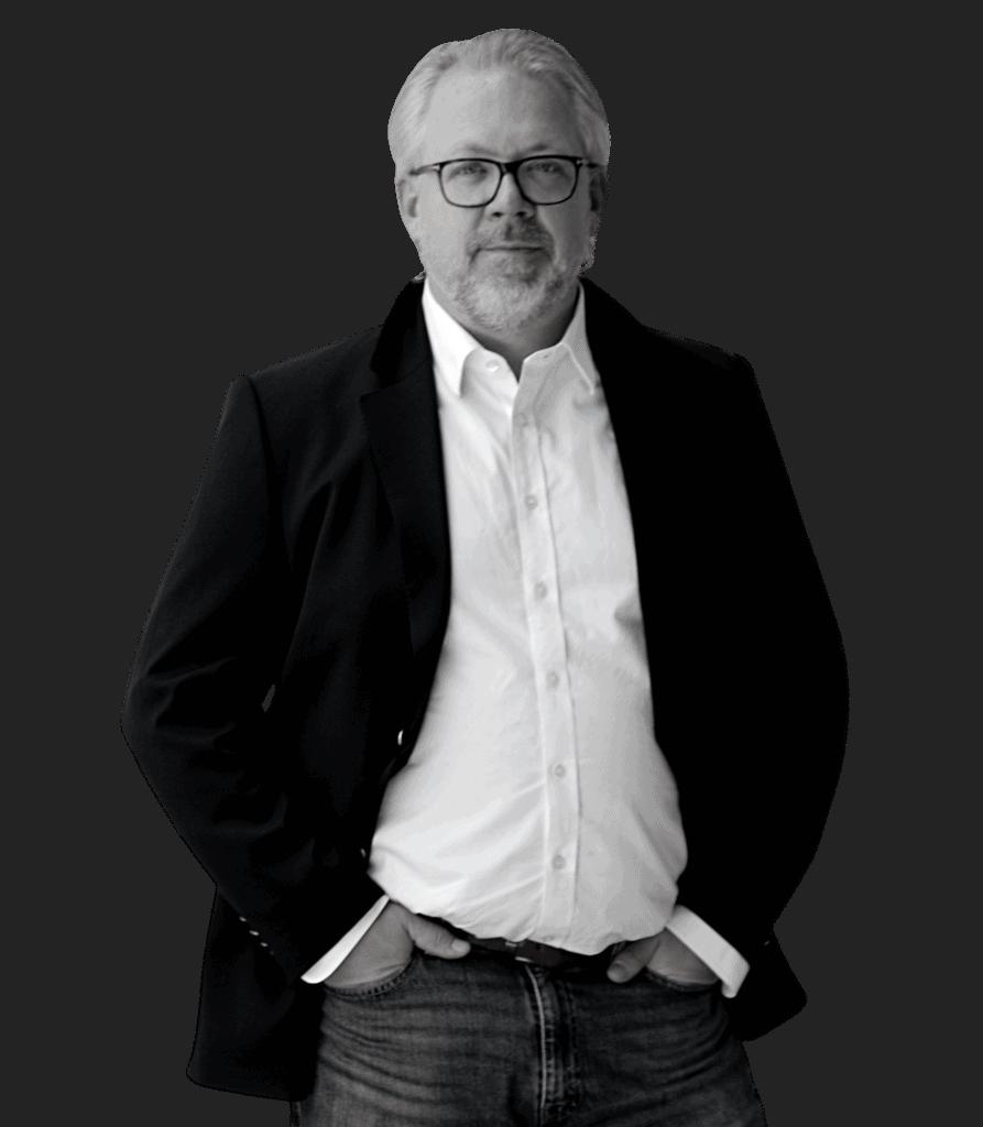 Daniel Kleijn, Chief Executive Officer