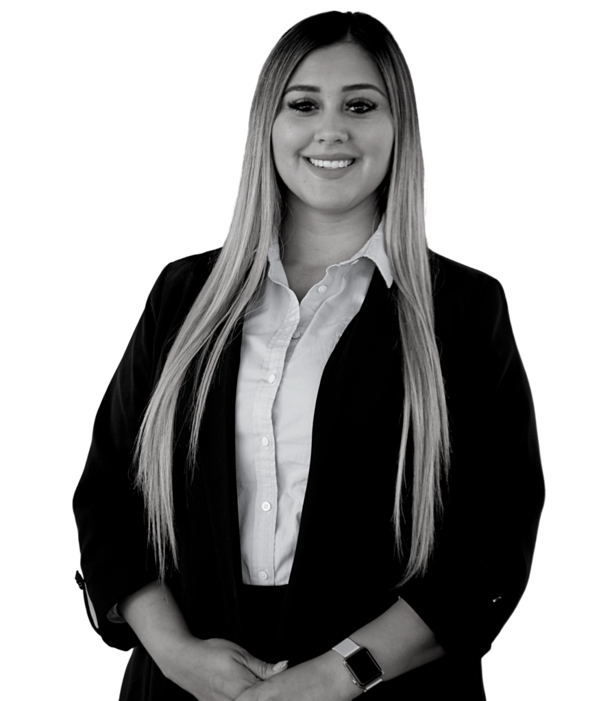 Anette Pineda-Chavez, Manager, Customer Service