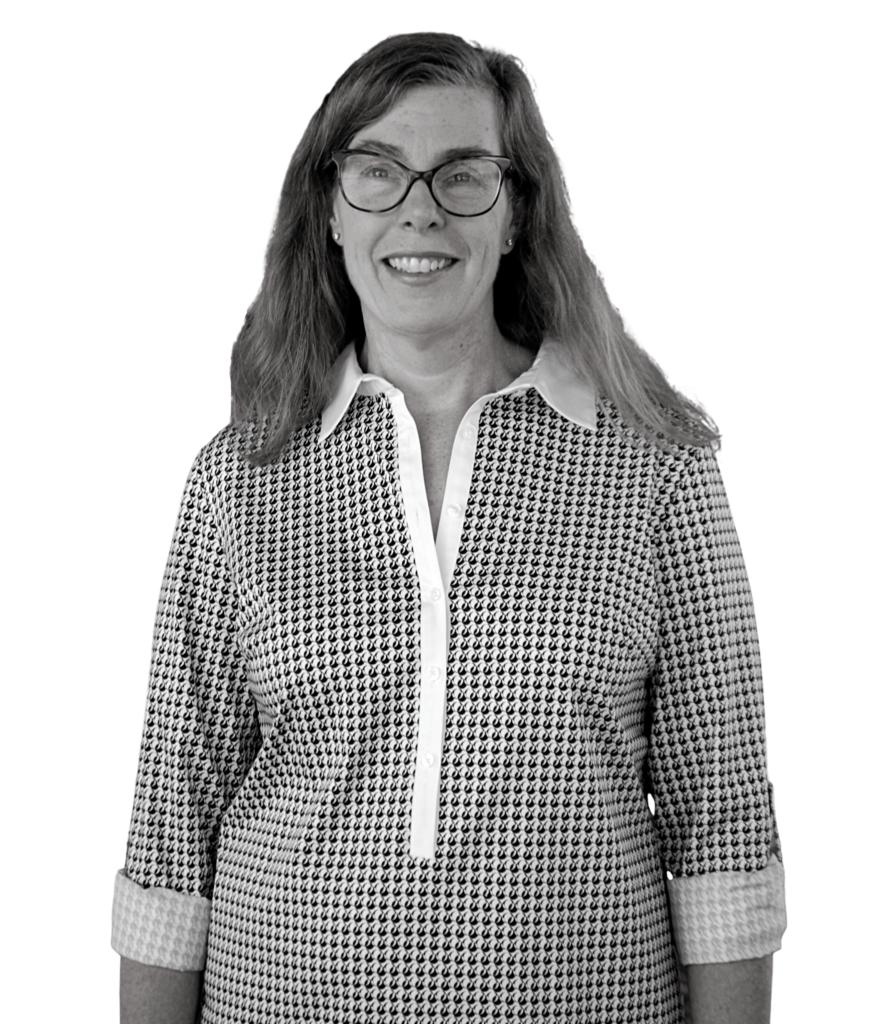 Lisa Johnson, Financial Controller